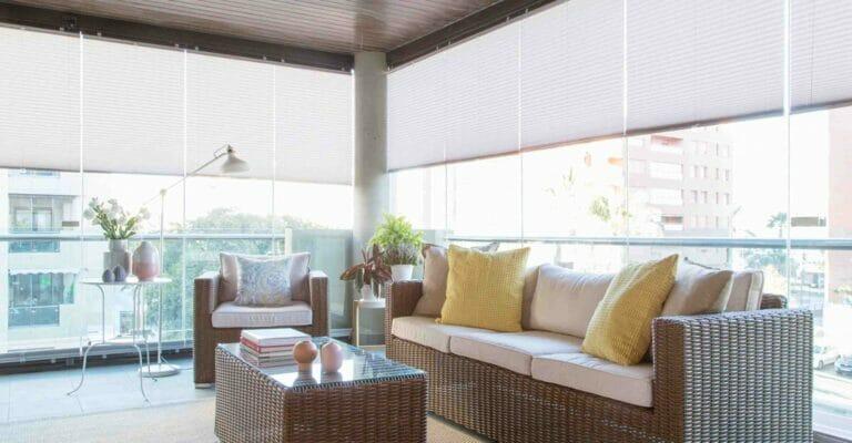 Shedding Light on Window Treatments