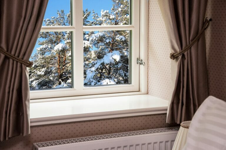 A Room With a View: Top 6 Window Treatment Ideas for Your Home